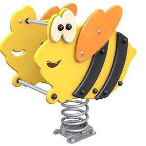 Brinquedos de Mola para Playground