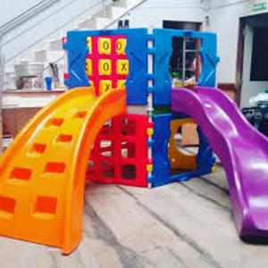 Brinquedos de Plástico para Brinquedoteca