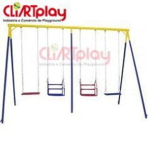 Brinquedos para Parque Infantil