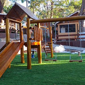 Fabricante de Playground para Condomínios