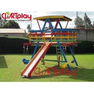 Playground de Madeira