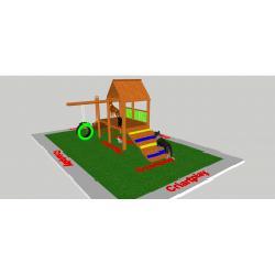 Playground Pet Play