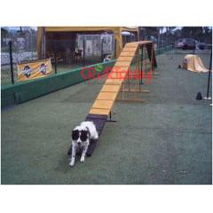 Pet Play / Agility p/ Cães