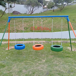 Playground de Ferro